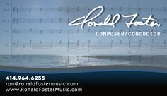 Sample Composer Business Card Conductors, Business Cards, Neon Signs, Weather, Lipsense Business Cards, Weather Crafts, Name Cards, Visit Cards