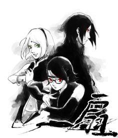#sasuke #sakura