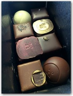 Switzerland is known for its major chocolate industry. They make is straight from scratch. Which gives it the rich taste.