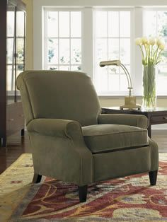 Stickley Medina Recliner | Get the latest Stickley Furniture from the Heritage House Home Interiors Sarasota & Faris Low Profile Recliner by La-Z-Boy | Future Home | Pinterest ... islam-shia.org