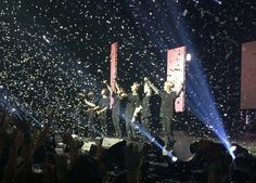 BTS - The Wings Tour In São Paulo, Brazil - @JJDrewB