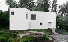 Alta House by Johannes Norlander | CoolBoom