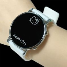 Hello Kitty Kids Watch Watches 12 colors f38f710ff85f