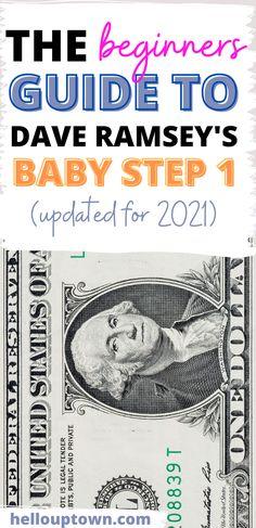 Dave Ramsey Plan, Dave Ramsey Quotes, Baby Steps Dave Ramsey, Dave Ramsey Mortgage, Dave Ramsey Debt Snowball, Dave Ramsey Financial Peace, Money Saving Tips, Saving Ideas, Money Tips