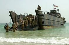 Royal Marines UK