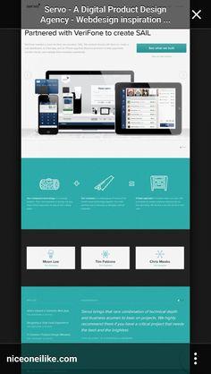 Web design - WP