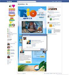 1c715e8a55e1b Rio Facebook Tab Promotion