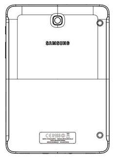 Inilah wujud asli dan spesifikasi lengkap Samsung Galaxy Tab S2 8.0