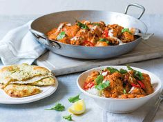 Traditional chicken tikka masala | Tesco Real Food