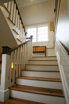Stained Trim Design, Pictures, Remodel, Decor and Ideas - page 52