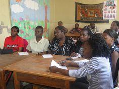 Kwa watoto Financial training