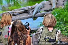 Must Add to the #bucketlist - Disney's Animal Kingdom Wild Africa Trek