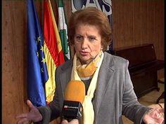VIII Encuentro con autor. Doña Concha López Narváez