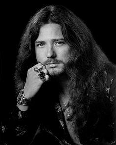 David Coverdale-Whitesnake - Def Leppard and Rockstar Photographs