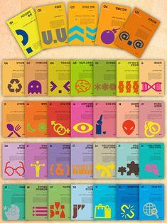 알라딘: 이상심리학 세트 - 전33권 Zen Design, Book Design, Cover Design, Print Design, Graphic Design, Typography Design, Branding Design, Action For Happiness, Earth Logo
