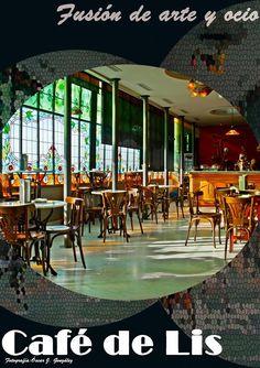 """""""Todo lo que realmente nos pertenece es el tiempo; incluso el que no tiene nada más, lo posee."""" (Baltasar Gracián) Para que lo vivamos juntos y seamos más Lis en Casa, de martes a domingo no cerramos a mediodía. Visita el Museo, disfruta su magia, regálate un detalle en la Tienda y vive cada instante en el Café de Lis. ¡Te esperamos desde las 11 hasta las 20 horas! :-)"""