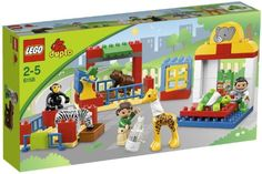 LEGO DUPLO Animal Clinic ** This is an Amazon Affiliate link. To view further for this item, visit the image link.