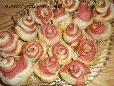 Recept Listové růže - Naše Dobroty na každý den   Recepty online