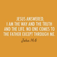 Jesus was with God (they are one) in the beginning during creation. He is the author of life and therefore life can only be found through Him.