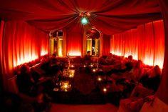 Orient Lounge - Shisha Bar mit leckeren arabischen Snacks
