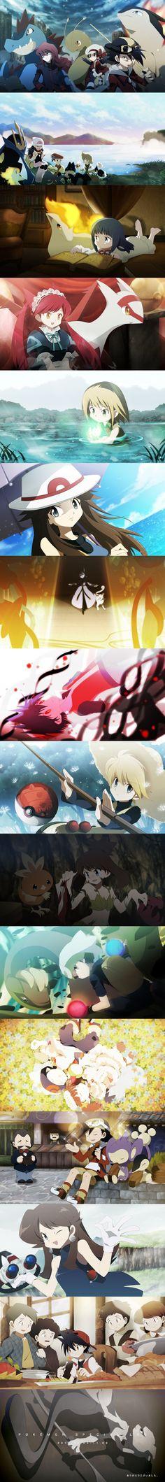 Gute Idee für ein Anime #MavisChan