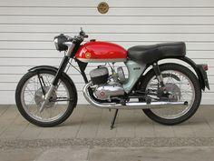 Montesa Impala #vintage #motorbike