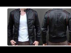 Bomber Jacket, Leather Jacket, Superhero, Model, Jackets, Bikers, Instagram, Facebook, Google