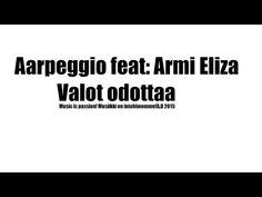 Armi Eliza feat: Aarpeggio