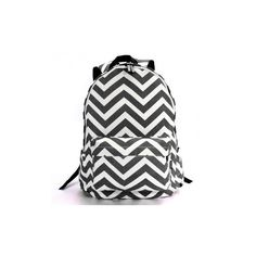 New Backpack Sweet Color Convas School Bag  Backpack (39 BRL) ❤ liked on Polyvore featuring bags, backpacks, black, travel zip bag, travel rucksack, zipper bag, canvas knapsack and backpack bags
