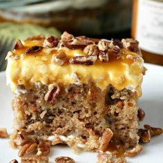 <p>Poke cakes are the easiest way to enjoy a decadent cake without having to visit a bakery. These recipes are the proof! Start by baking a delicious cake, poke holes in the top with the end of a wooden spoon, and slather with a glaze, sauce, or pudding and other delectable toppings. So what's so great about poke cake? Everything!</p>