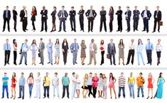 Find Set Business People Isolated On White stock images in HD and millions of other royalty-free stock photos, illustrations and vectors in the Shutterstock collection. Thousands of new, high-quality pictures added every day. White Stock Image, White Image, Business Casual, Business Women, Business Attire, Customer Persona, Pose Reference, Photo Library, Photo Editing