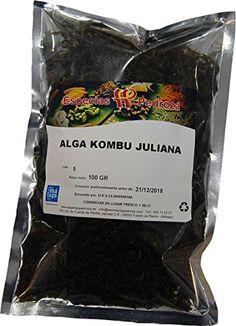 Alga Kombu Japónica en JULIANA 100 g ESPECIAS PEDROZA https://www.amazon.es/dp/B01EANYQ98/ref=cm_sw_r_pi_dp_VclqxbAH6NGXF