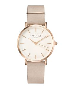The West Village | Rosefield Watches