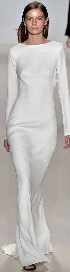 Fall 2015 Ready-to-Wear Tadashi Shoji