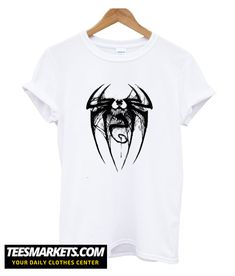Venom Symbiote Original Art T-Shirt Marvel Comics Tee All Sizes