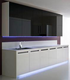 iluminaci n cinta led on pinterest led strip led and barcelona