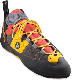 evolv Demorto Rock Shoes - Free Shipping at REI.com