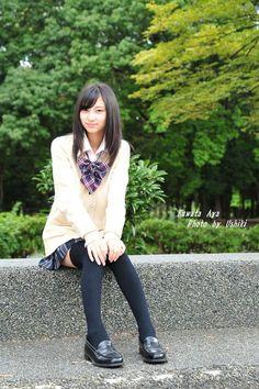 Beautiful Legs, Geek Stuff, Asian, Cute, Model, Socks, Japanese, Girls, Geek Things