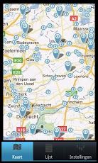 Oplaadpunten-app. Op oplaadpunten.nl vindt u een overzicht van oplaadpunten met meerwaarde. Oplaadpunten waar wat te beleven valt. Wat dacht u van een heerlijke lunch, gezellig wat drinken of het bezoeken van een bezienswaardigheid?