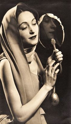 Man Ray, Nusch Eluard -1935 on ArtStack #man-ray #art