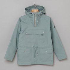 Rain coat hoody