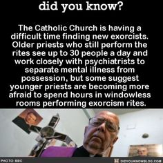 I would probably pass too #yikes #nothanks #priest #jobs Share the helpful knowledge! Tag your friends in the comments. We post different content on all our different social media channels. Follow all our accounts so you don't miss out! http://ift.tt/1FVnDRT http://ift.tt/14BKkrR http://twitter.com/didyouknowfacts http://fact-snacks.com #DYN #FACTS #TRIVIA #TIL #DIDYOUKNOW #NOWIKNOW