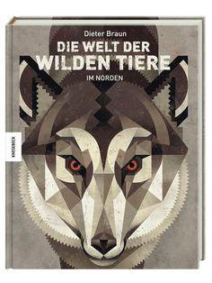 """""""Die Welt Der Wilden Tiere"""" #2 von Dieter Braun"""