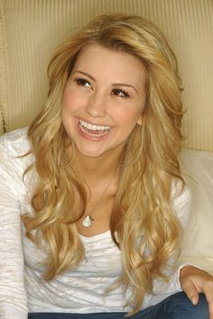 chelsea kane long hair - Google Search