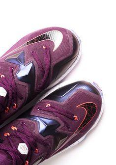 Nike Lebron XIII 'Family'