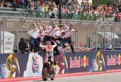 Fotos del Gran Premio de las Américas de MotoGP 2015 | Motociclismo.es