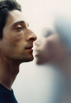Adrien Brody...can't get enough of his face!