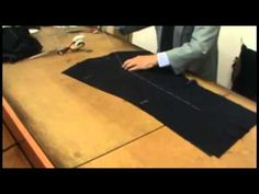 Vitale Barberis Canonico, one of the oldest woollen mills of the world, celebrates bespoke tailoring with the project Tailor's Tips, a series of 12 videos in...