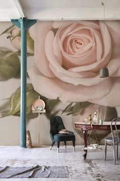 large-rose-mural-wall-mural