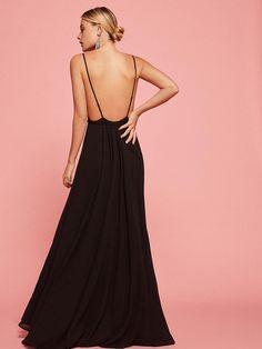 d607f03cec 16 Best black tie dress images